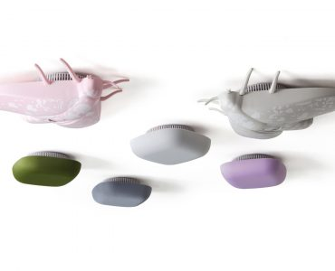 insect smoke detectors by Jalo Helsinki
